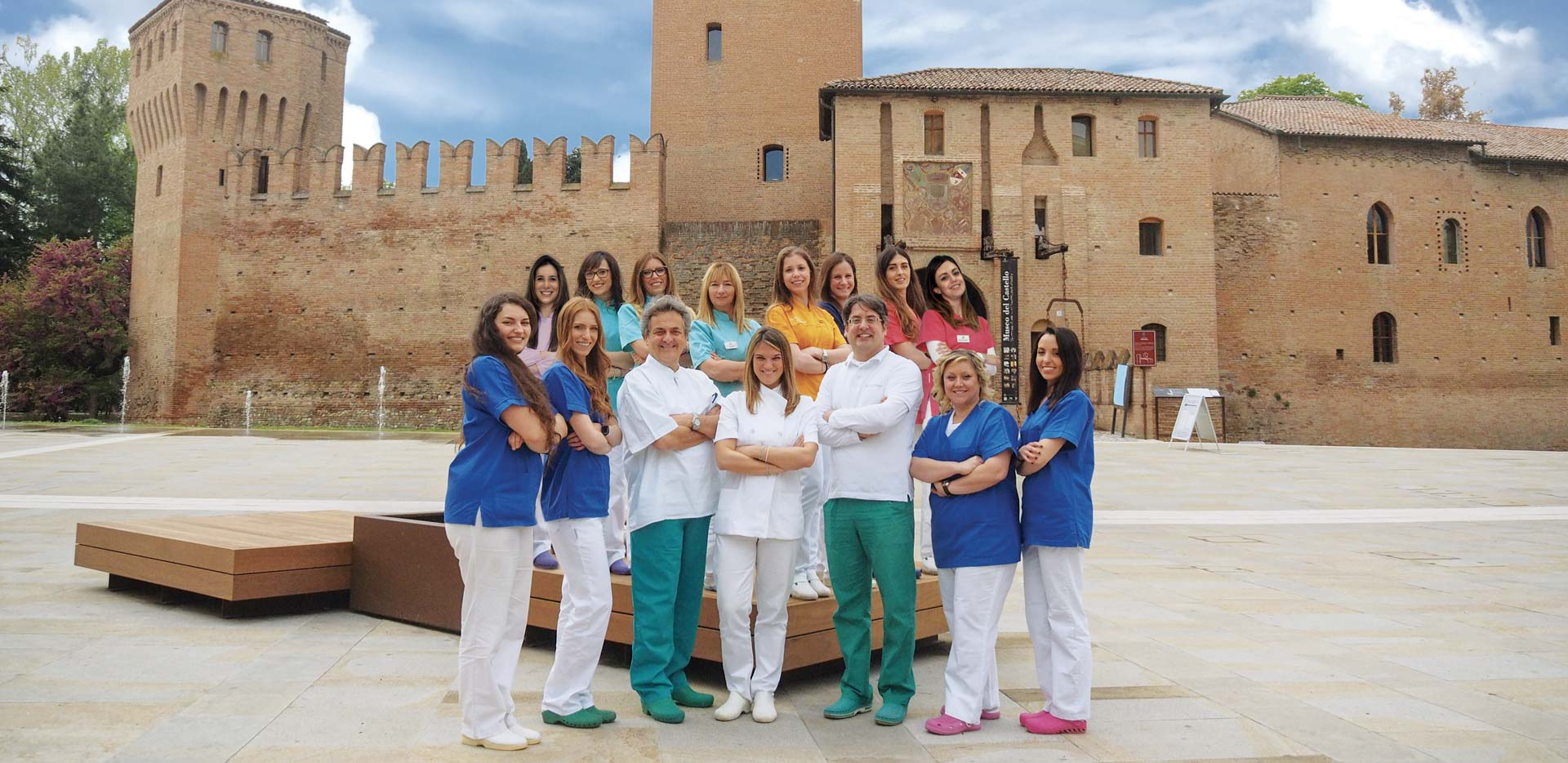 Dentista a Formigine | Studio dentistico Galassini