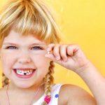 Fatina dei denti: origini