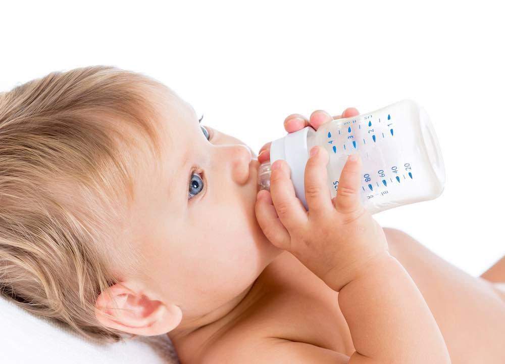 Deglutizione atipica infantile: terapia
