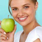 Salute orale e alimentazione