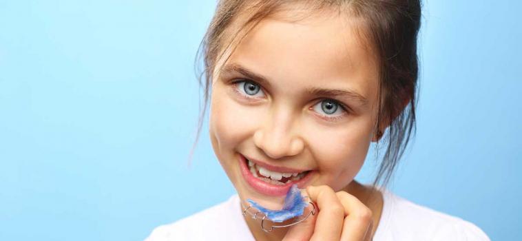 Ortodonzia intercettiva: è solo estetica?