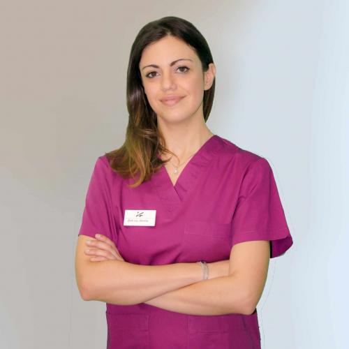 Alessia Benini