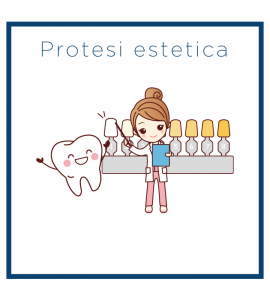 Protesi estetica